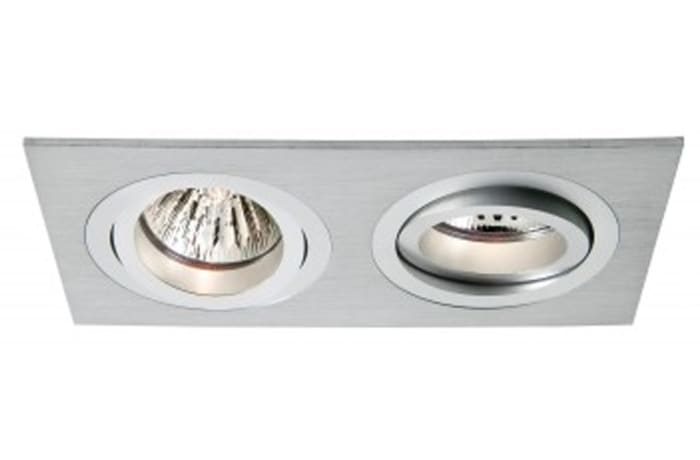 LED Ceiling Light - CB72 Downlight-cnc Rectangle