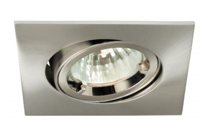 LED Ceiling Light - CC39 Downlight-Tilt Bayonette Square