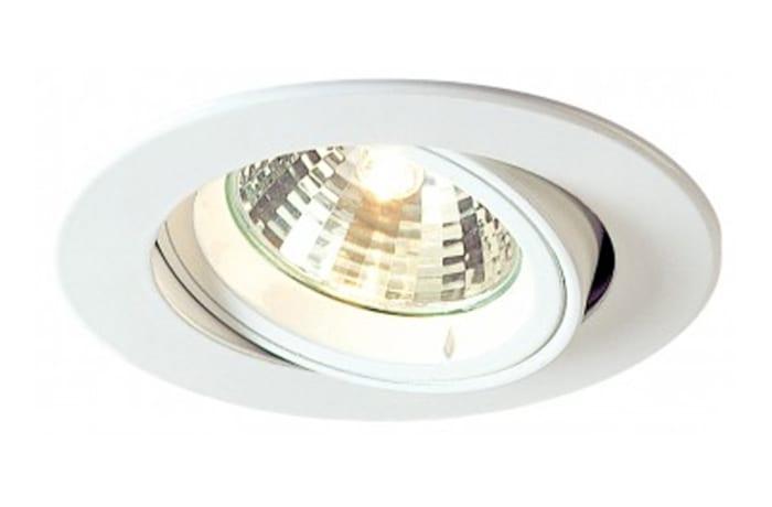 LED Ceiling Light - ICC10 Empty Body Downlight-Aluminium Bayonette