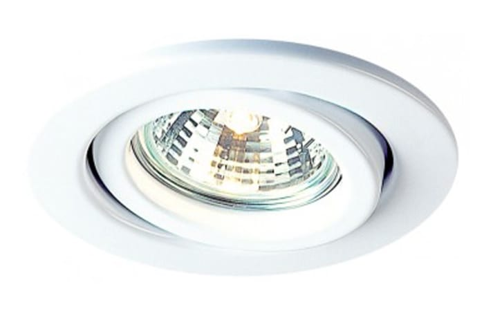LED Ceiling Light - ICC51 Empty Body Download-Steel