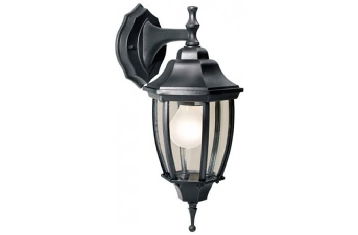 Outdoor Wall Lamps - LS225 Piata 6 Panel Down