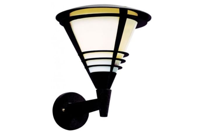 Outdoor Wall Lamps - LS600 Triad
