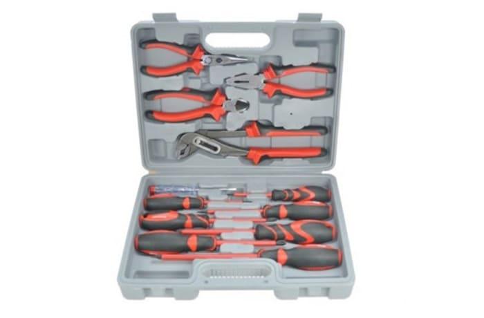 Tool Set - 06SC9962 Screwdriver/Tool 12piece Set