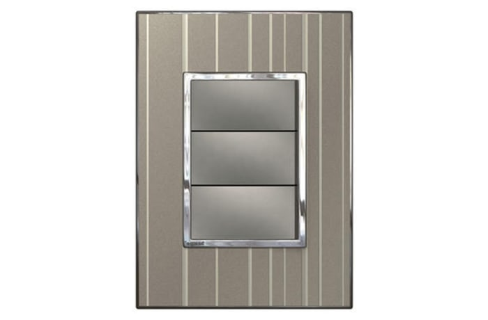 Wall Switches - Graphic Formal