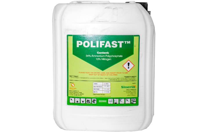 Polifast  Ammonium Polyphosphate Concentrate Starter Fertilizer