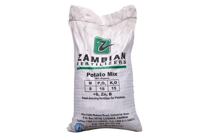 Potatoe Mix Fertilizer - 25kg