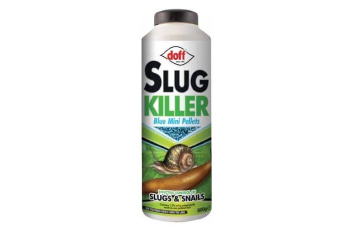 Doff Slug Killer
