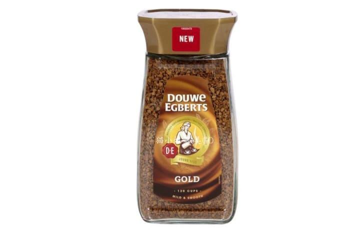 Douwe Egberts Gold 200g