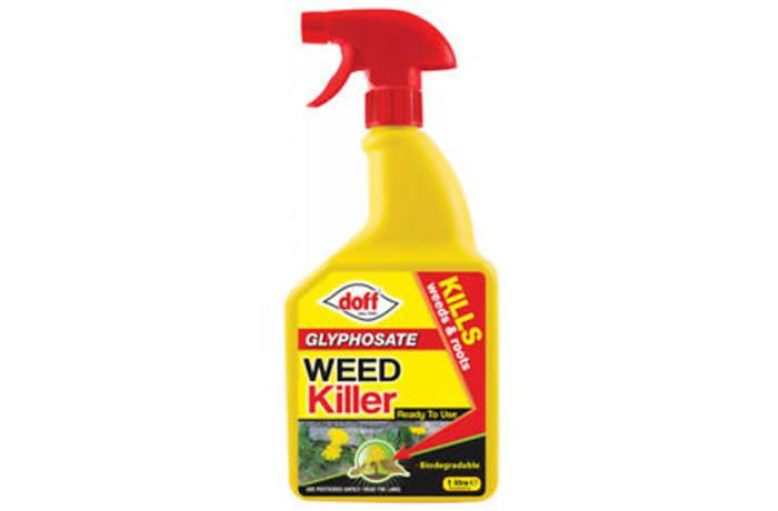Glyphosate Weed Killer