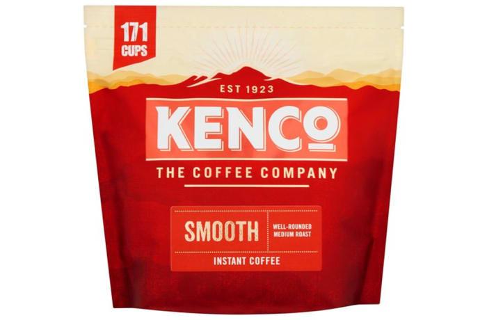 Kenco Smooth Refill 275g