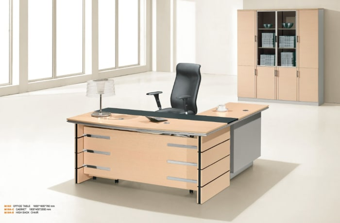 Office Writing Desk And Chair Set Poundstretcher Zambia Ltd