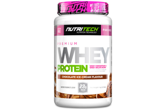 Premium Whey Powder Protein Powder Drink Mix  1kg