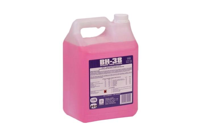 BH-38 - Multi-Purpose Detergent