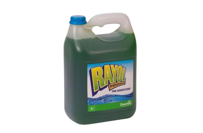 Rayol Disinfectant