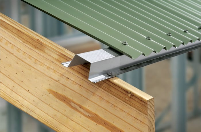 Roofing and ceiling battens image