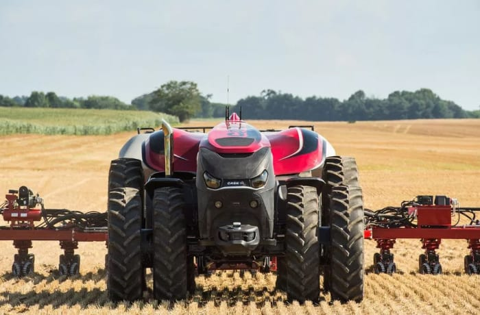 Professional tractor operator training - Two months (8 weeks)