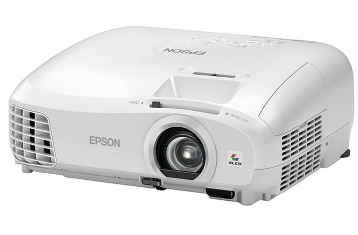 Projectors - Epson 3D Full HD Projector - CH-TW5200