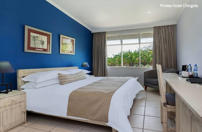 Protea Hotel Chingola - King Guest Room
