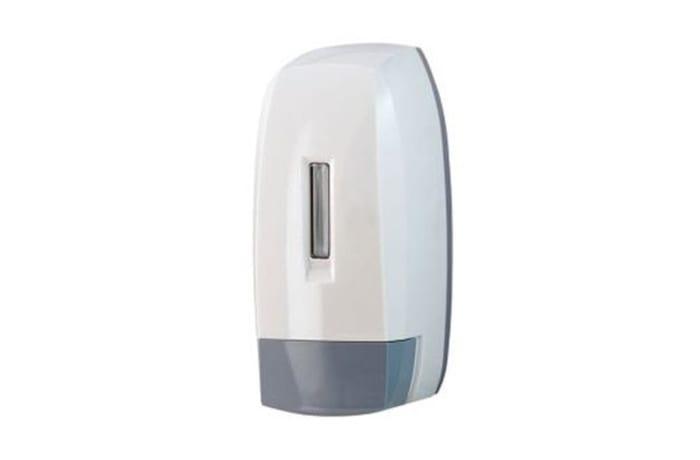 Plastic wall dispenser 1L