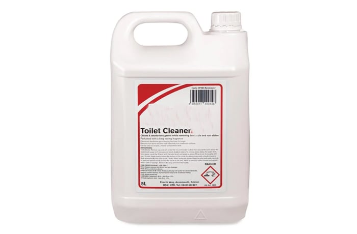 Toilet Cleaner/ Disinfectant