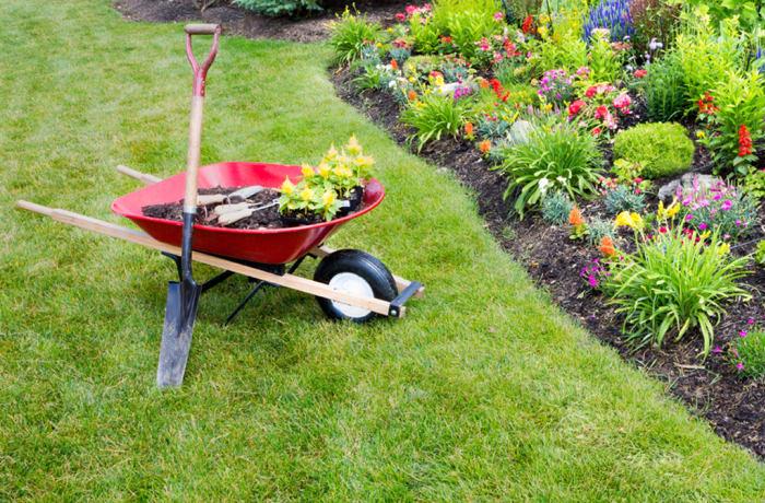 Landscaping/Gardening Maintenance