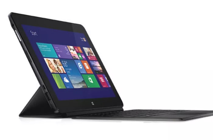 Dell's premier Windows tablet speeds up in the chase after Microsoft's Surface
