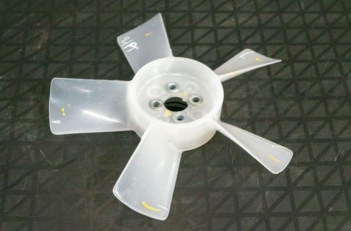 Maruti Omni - Radiator Fan Blade