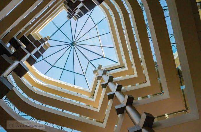 Zambia's premier skylight company image