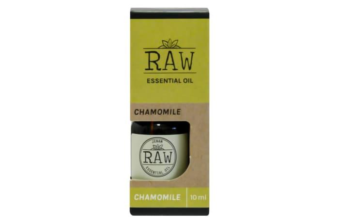Raw Essential - Chamomile Oil