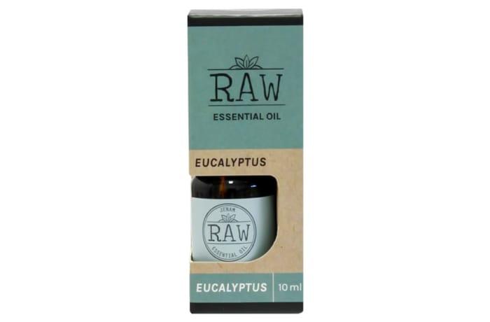 Raw Essential - Eucalyptus Oil