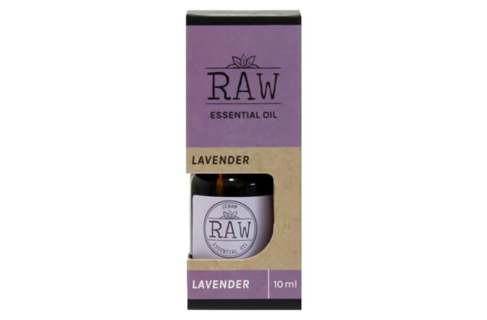 Raw Essential - Lavender Oil
