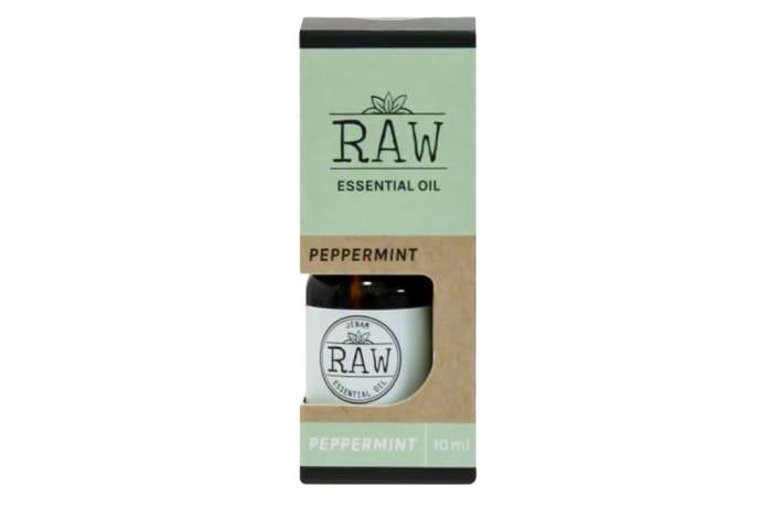 Raw Essential - Peppermint Oil