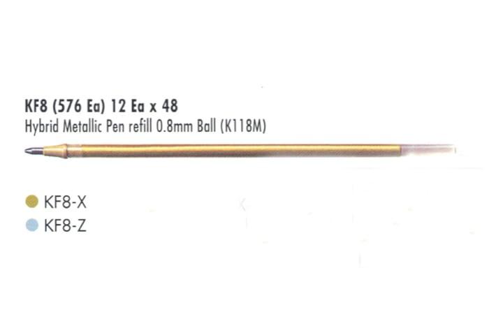 Refills - KF8 X Z