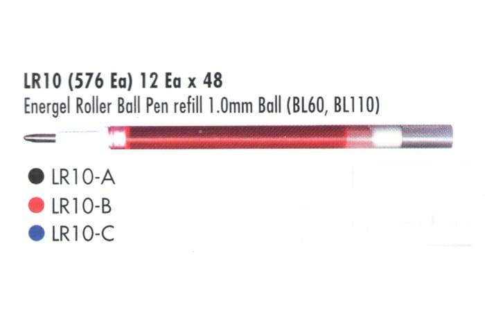 Refills - LR10