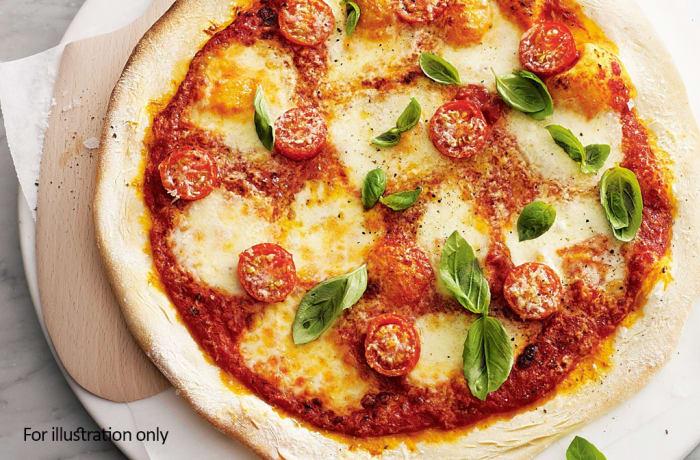 Pizza - Margarita