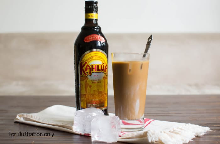 Coffee & Dessert - Kahlua Coffee