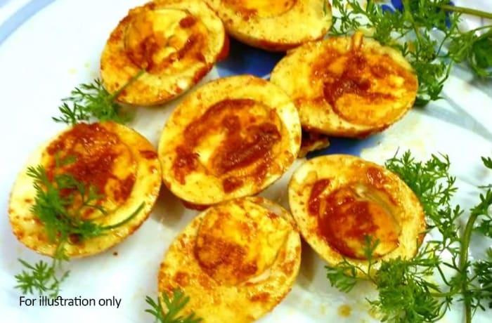Extras - Boiled/Fried Egg, Gravy, Avocado