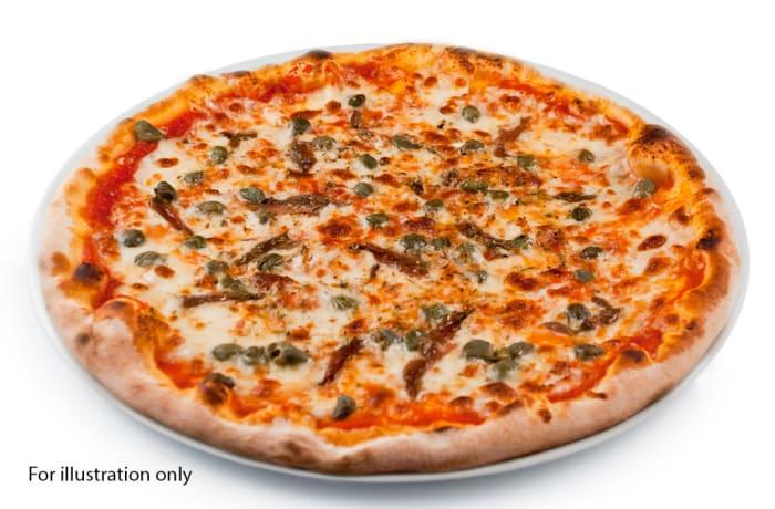 Pizza - Napoli