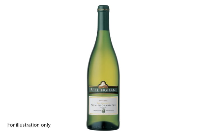Wines By The Bottle - White Wine - Bellingham Premier Grand Cru