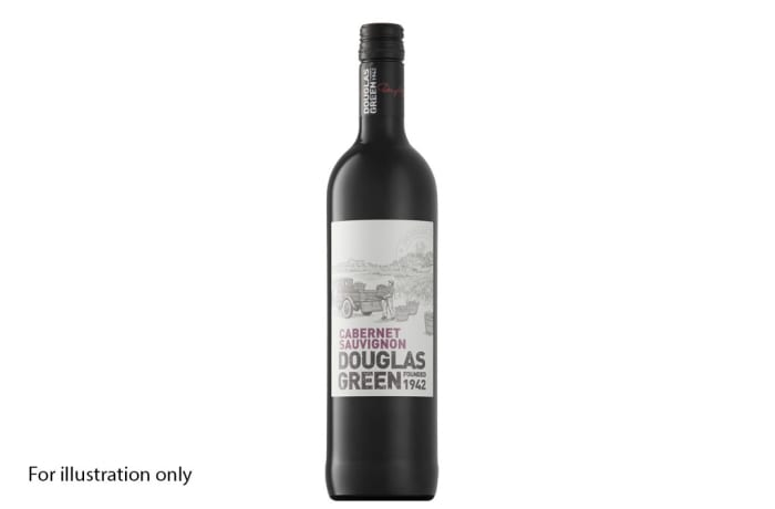 Wines By The Bottle - Red Wine - Douglas Green Cabernet Sauvignon