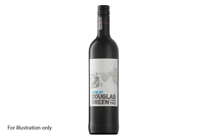 Wines By The Bottle - Red Wine - Douglas Green Merlot