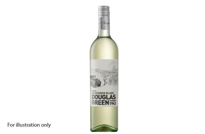 Wines By The Bottle - White Wine - Douglas Green Sauvignon Blanc