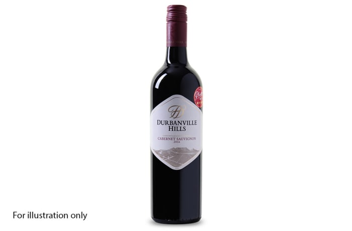 Wines By The Bottle - Red Wine - Durbanville Hills Cabernet Sauvignon