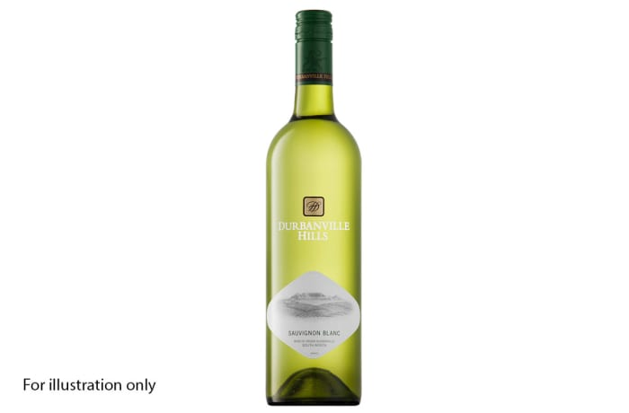 Wines By The Bottle - White Wine - Durbanville Hills Sauvignon Blanc
