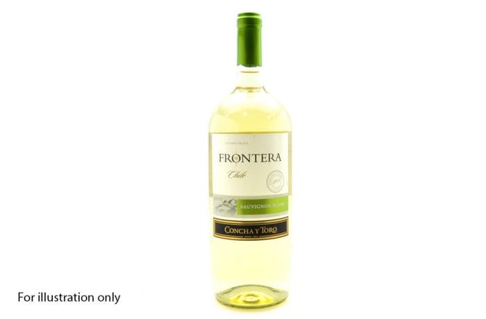 Wines By The Bottle - White Wine - Frontera Sauvignon Blanc