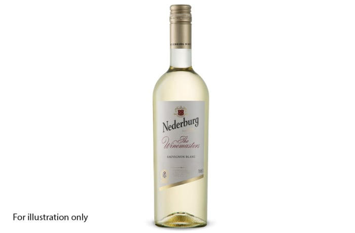 Wines By The Bottle - White Wine - Nederburg Sauvignon Blanc