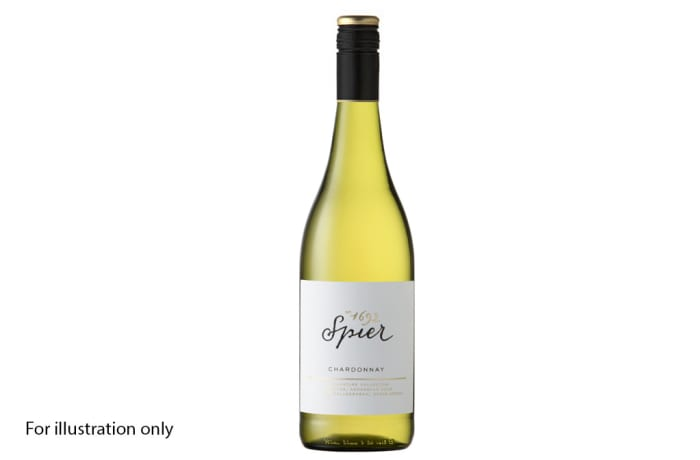 Wines By The Bottle - White Wine - Spiers Chardonnay