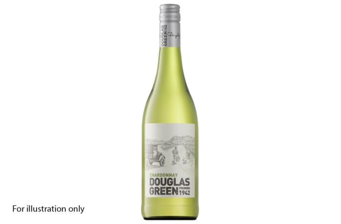 Wines By The Bottle - White Wine - Douglas Green Chardonnay