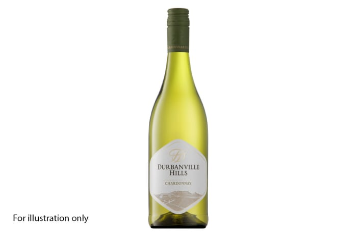 Wines By The Bottle - White Wine - Durbanville Hills Chardonnay