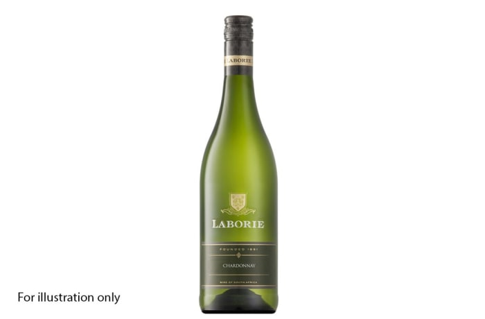 Wines By The Bottle - White Wine - Laborie Chardonnay